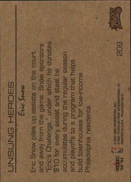 2000-01-Fleer-Basketball-Cards-Pick-From-List thumbnail 323