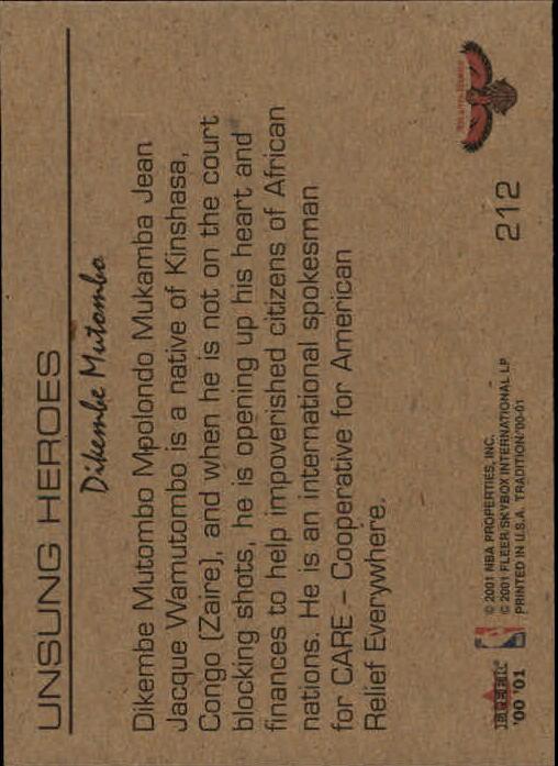 2000-01-Fleer-Basketball-Cards-Pick-From-List thumbnail 327