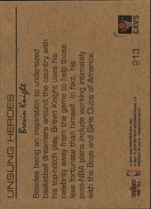 2000-01-Fleer-Basketball-Cards-Pick-From-List thumbnail 329