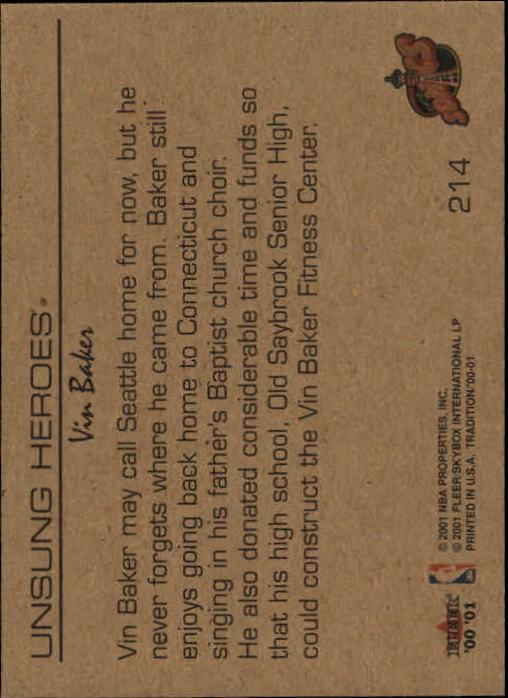 2000-01-Fleer-Basketball-Cards-Pick-From-List thumbnail 331