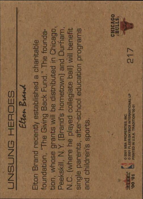 2000-01-Fleer-Basketball-Cards-Pick-From-List thumbnail 337