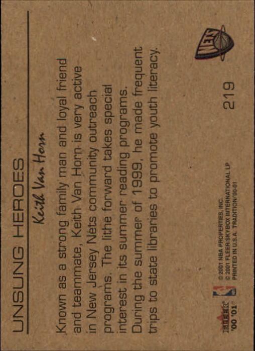2000-01-Fleer-Basketball-Cards-Pick-From-List thumbnail 339
