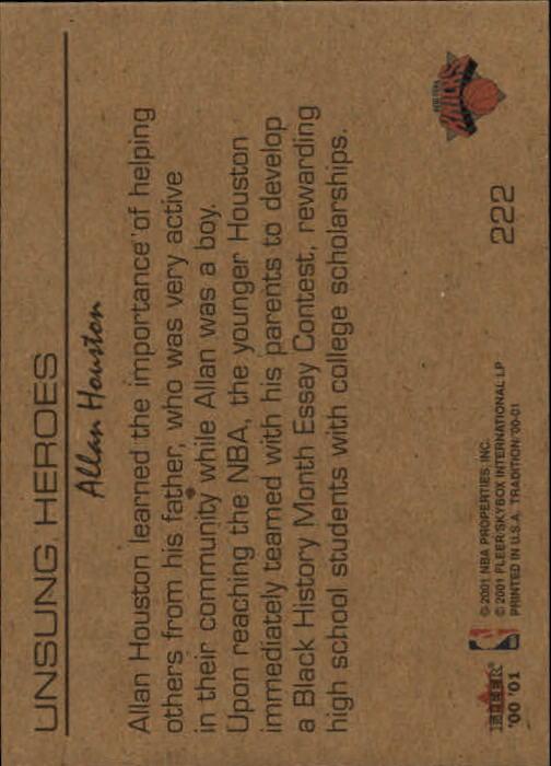 2000-01-Fleer-Basketball-Cards-Pick-From-List thumbnail 343