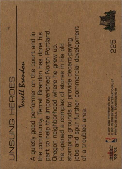 2000-01-Fleer-Basketball-Cards-Pick-From-List thumbnail 347
