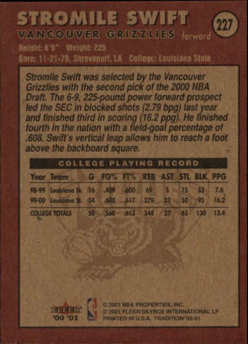 2000-01-Fleer-Basketball-Cards-Pick-From-List thumbnail 351
