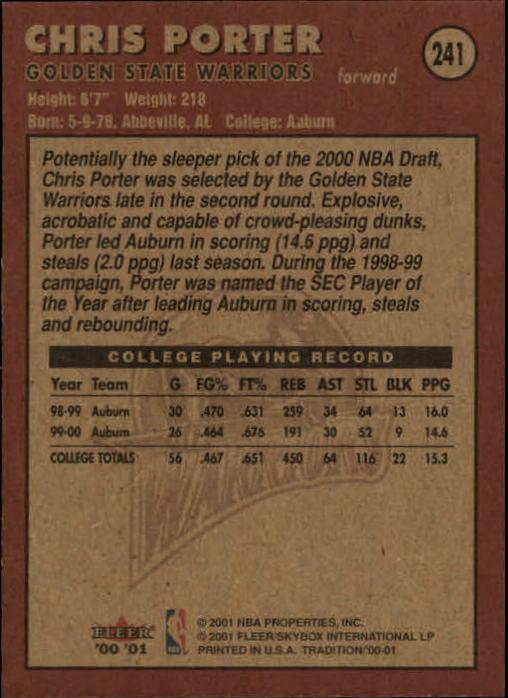 2000-01-Fleer-Basketball-Cards-Pick-From-List thumbnail 377