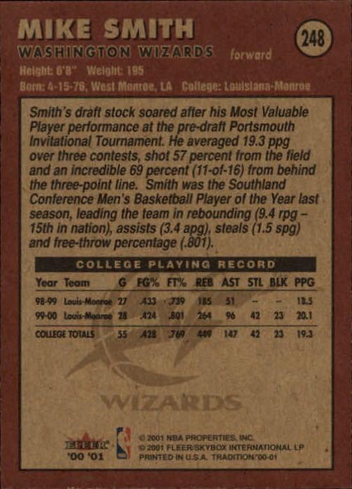 2000-01-Fleer-Basketball-Cards-Pick-From-List thumbnail 389