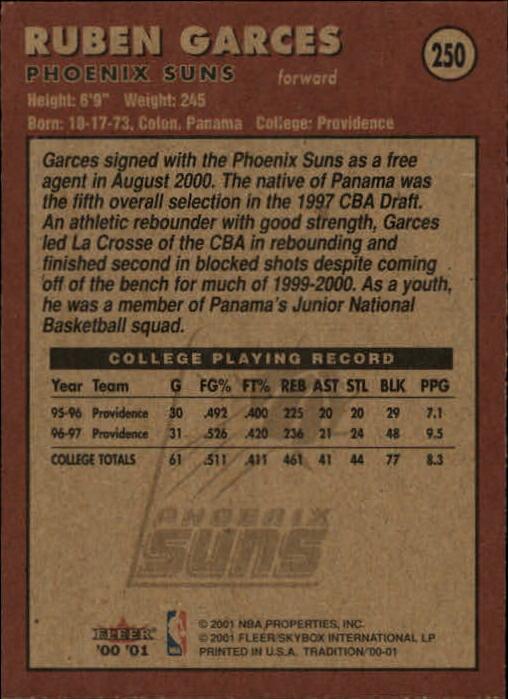 2000-01-Fleer-Basketball-Cards-Pick-From-List thumbnail 391