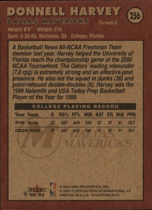 2000-01-Fleer-Basketball-Cards-Pick-From-List thumbnail 401