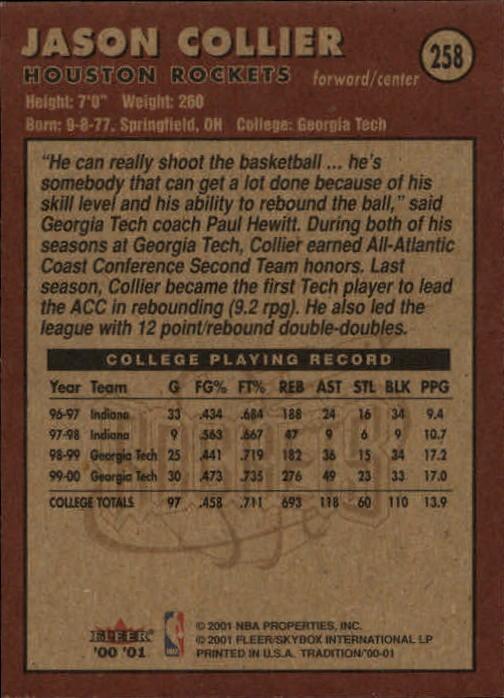 2000-01-Fleer-Basketball-Cards-Pick-From-List thumbnail 405