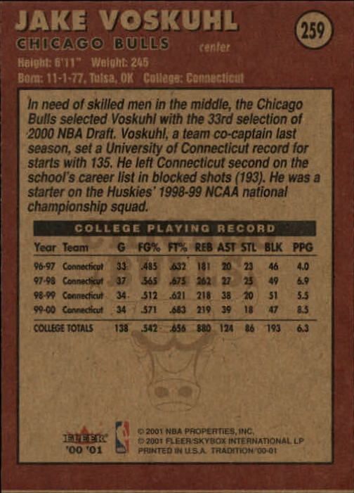 2000-01-Fleer-Basketball-Cards-Pick-From-List thumbnail 407