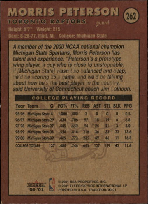 2000-01-Fleer-Basketball-Cards-Pick-From-List thumbnail 411
