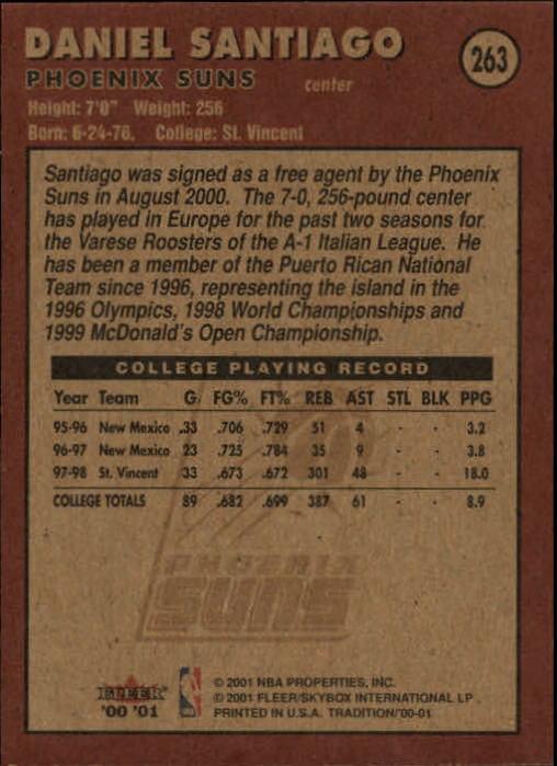 2000-01-Fleer-Basketball-Cards-Pick-From-List thumbnail 413
