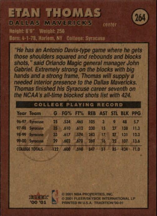2000-01-Fleer-Basketball-Cards-Pick-From-List thumbnail 415