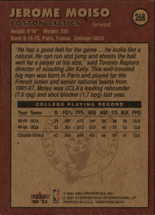 2000-01-Fleer-Basketball-Cards-Pick-From-List thumbnail 423