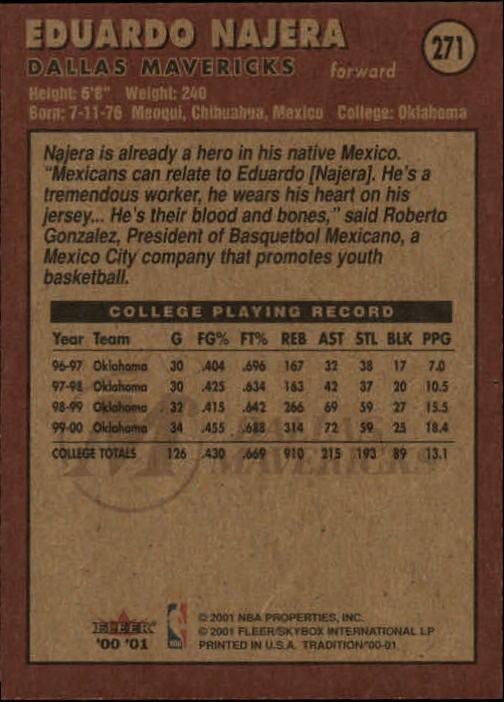 2000-01-Fleer-Basketball-Cards-Pick-From-List thumbnail 429