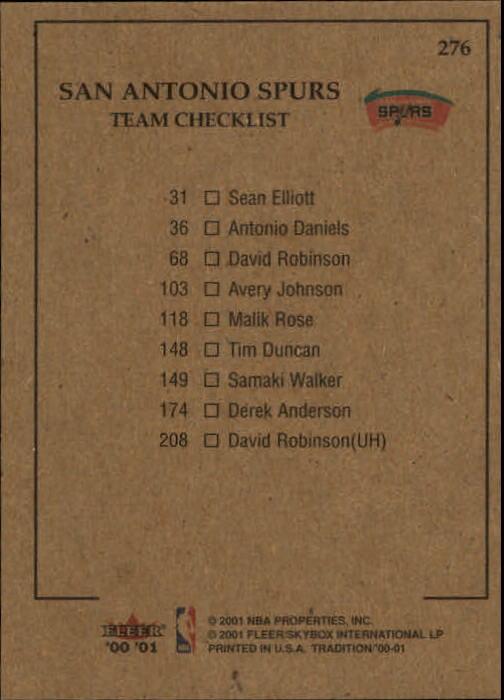 2000-01-Fleer-Basketball-Cards-Pick-From-List thumbnail 437