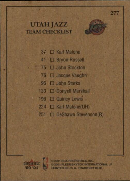 2000-01-Fleer-Basketball-Cards-Pick-From-List thumbnail 439