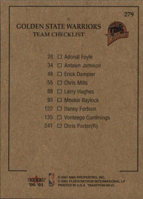2000-01-Fleer-Basketball-Cards-Pick-From-List thumbnail 441