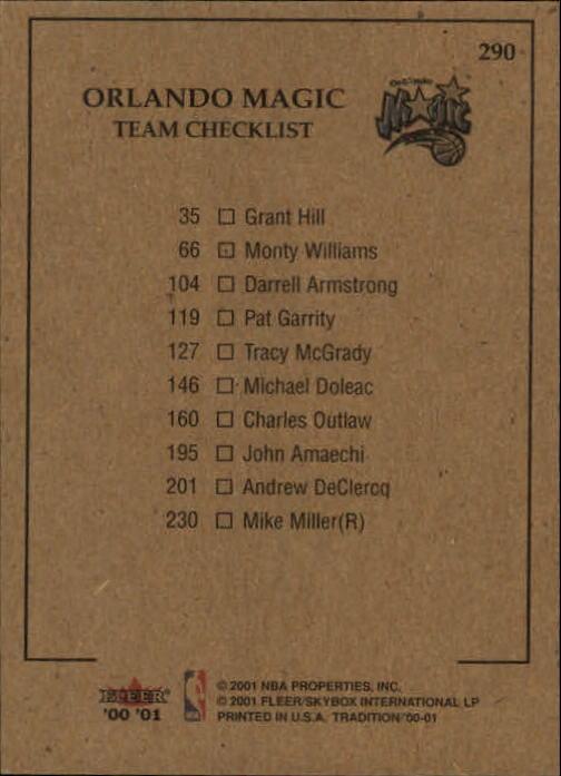 2000-01-Fleer-Basketball-Cards-Pick-From-List thumbnail 457