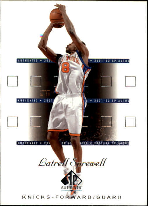 2001-02-SP-Authentic-Basketball-Base-Singles-Pick-Your-Cards