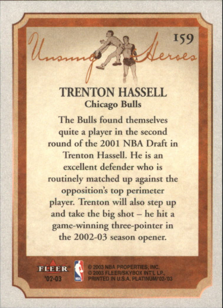 2002-03-Fleer-Platinum-Basketball-Cards-Pick-From-List thumbnail 317