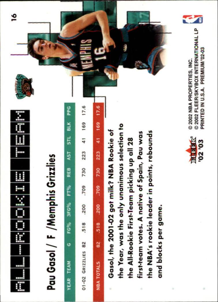 2002-03-Fleer-Premium-Basketball-Cards-Pick-From-List thumbnail 25