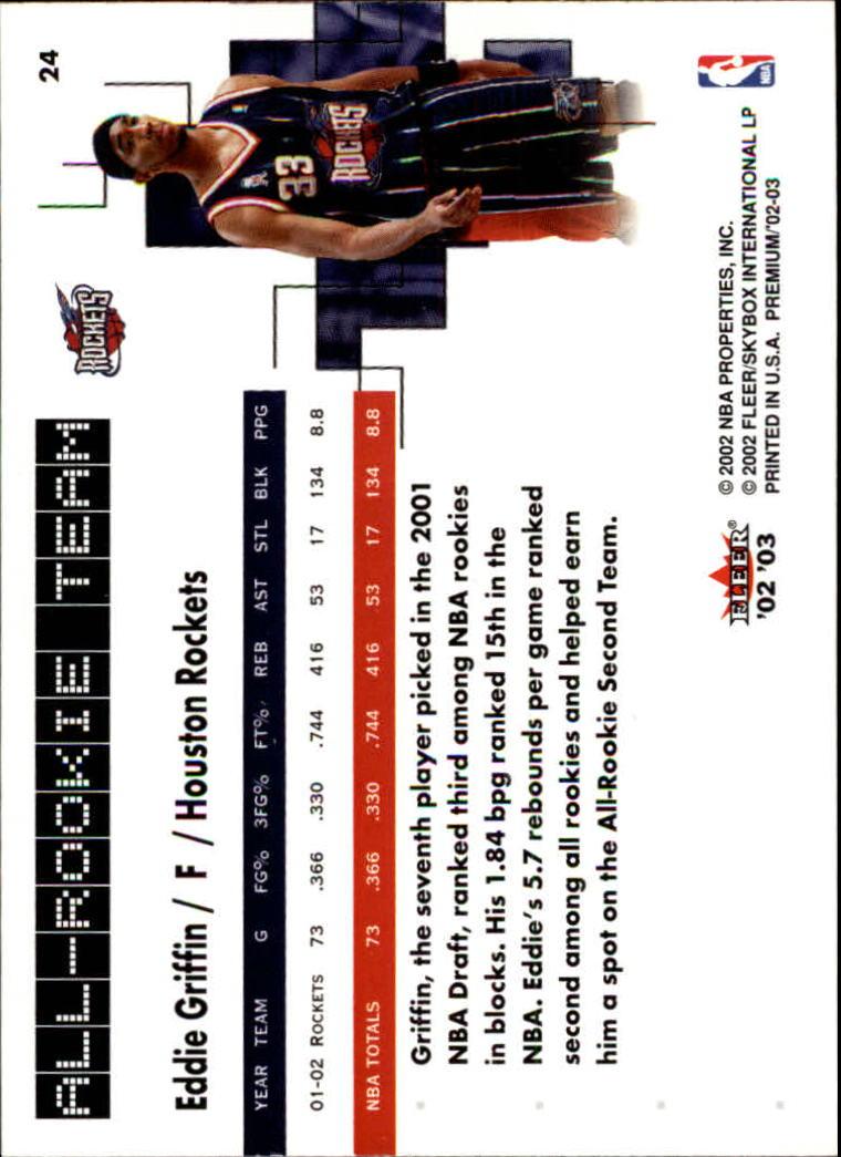 2002-03-Fleer-Premium-Basketball-Cards-Pick-From-List thumbnail 39