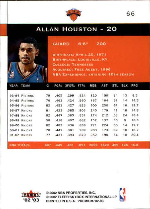 2002-03-Fleer-Premium-Basketball-Cards-Pick-From-List thumbnail 121