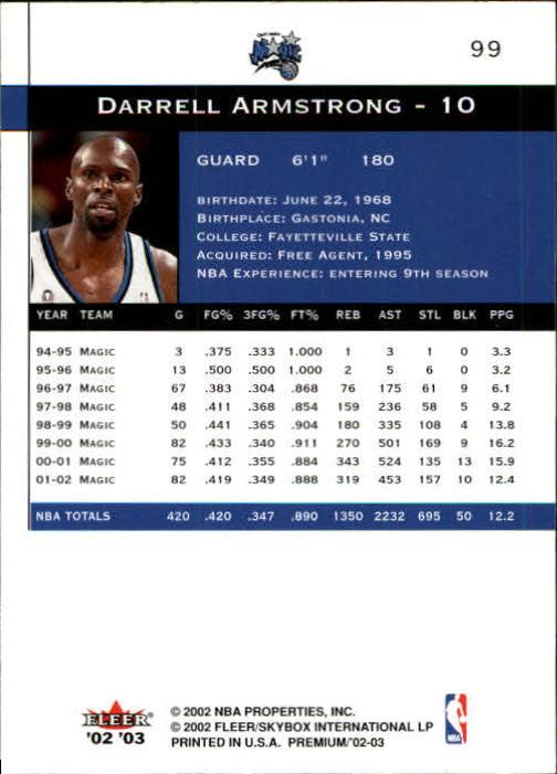 2002-03-Fleer-Premium-Basketball-Cards-Pick-From-List thumbnail 173