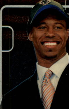 2003-04 Upper Deck Victory #108 T.J. Ford RC
