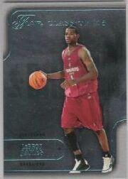 2003-04 Flair #94 LeBron James RC