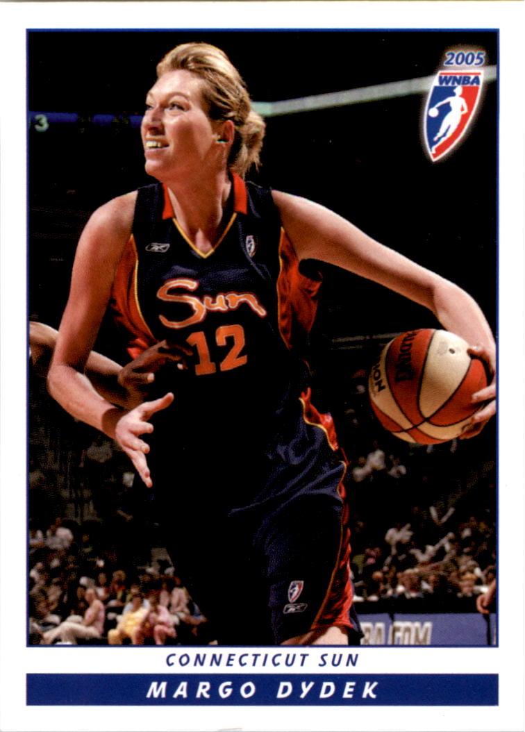 2005 WNBA #11 Margo Dydek