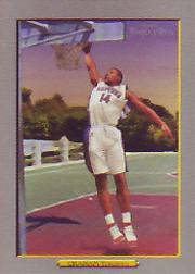 2006-07 Topps Turkey Red #36 Joey Graham