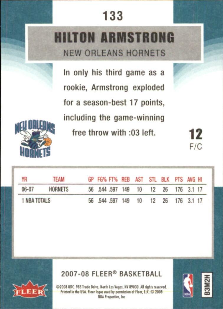 2007-08-Fleer-Basketball-1-250-Your-Choice-GOTBASEBALLCARDS thumbnail 239