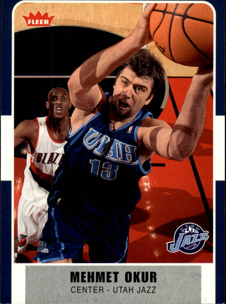 2007-08-Fleer-Basketball-1-250-Your-Choice-GOTBASEBALLCARDS thumbnail 318