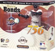 2007 McFarlane Baseball Barry Bonds 756 Home Runs #10 Barry Bonds