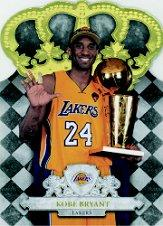 2010 Crown Royale National Convention VIP #VIP1 Kobe Bryant