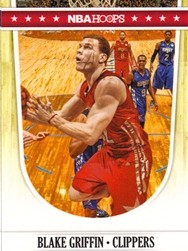 2011-12 Hoops Glossy #264 Blake Griffin