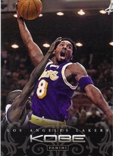2012-13 Panini Kobe Anthology #21 Kobe Bryant