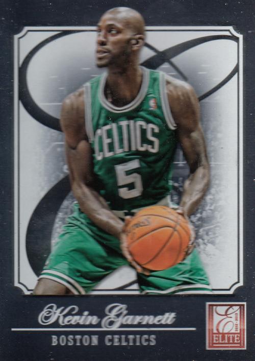 2012-13 Elite #102 Kevin Garnett