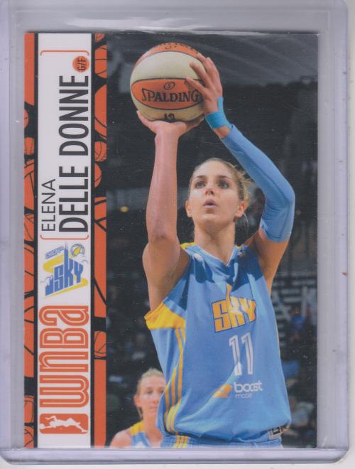 2013 WNBA #12 Elena Delle Donne RC