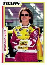 2006 TRAKS #65 Erin Crocker CTS RC