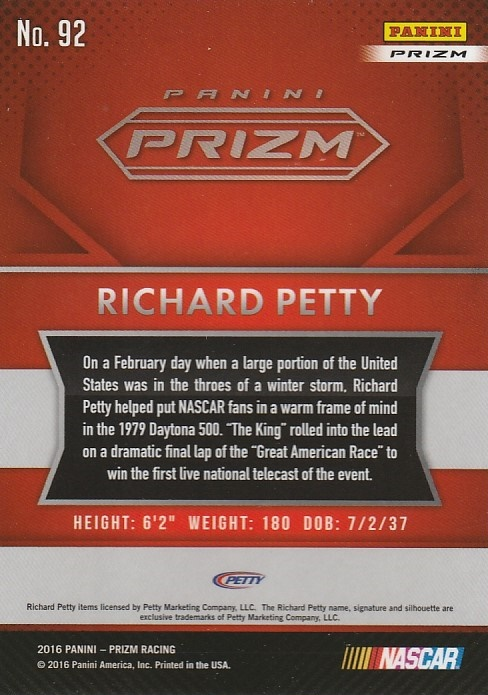 2016-Panini-Prizm-Prizms-Red-White-and-Blue-You-Pick-Buy-10-cards-FREE-SHIP thumbnail 27