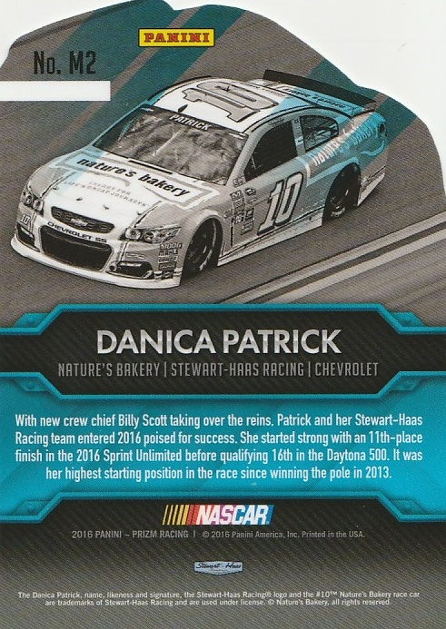 2016-Panini-Prizm-Racing-Assorted-Inserts-You-Pick-Buy-10-cards-FREE-SHIP thumbnail 5