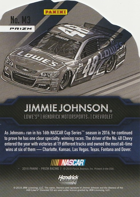 2016-Panini-Prizm-Racing-Assorted-Inserts-You-Pick-Buy-10-cards-FREE-SHIP thumbnail 9