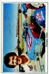 1985 SportStars Photo-Graphics Stickers #NNO Richard Petty