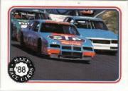 1988 Maxx Charlotte #2 Richard Petty's Car