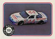 1988 Maxx Charlotte #11 Sterling Marlin's Car