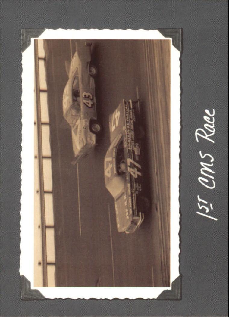 1989 Maxx #193 Richard Petty's Car/Jack Smith's Car/Classic